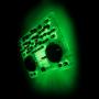 GIRA AFDEKRAAM 1-V ZWG E2