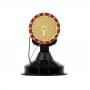 GIRA COMB WANDCONTACTDOOS 2P/S ZWG ST55
