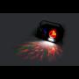 Gira Systeem 3000 Systeem 55 Standaard Bewegingssensor-element | 537303