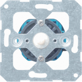 GIRA 3-STANDSCHAKELAAR MET 0  BASIS